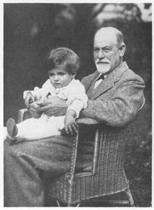 freud and hans