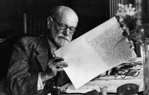 Freud legge