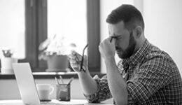Psicoterapia per stress