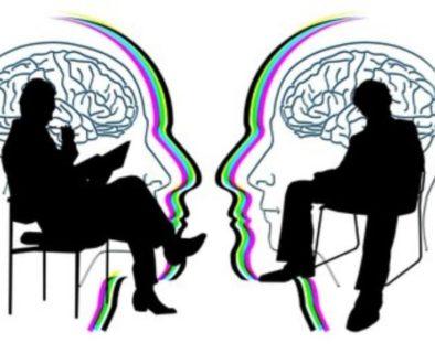 psicoterapeuta e paziente collaborano inizialmente