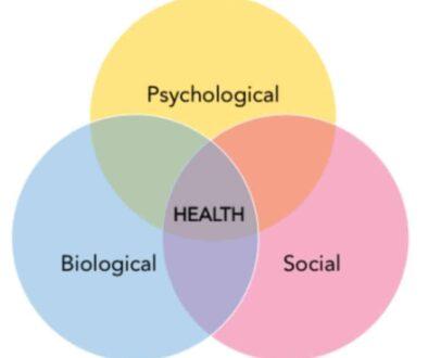 benessere biopsicosociale